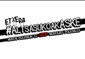 #ALTSASUKOAK