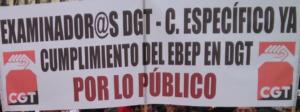 """EXAMINADOR@S DE TRÁFICO: """"El movimiento se demuestra andando"""","""