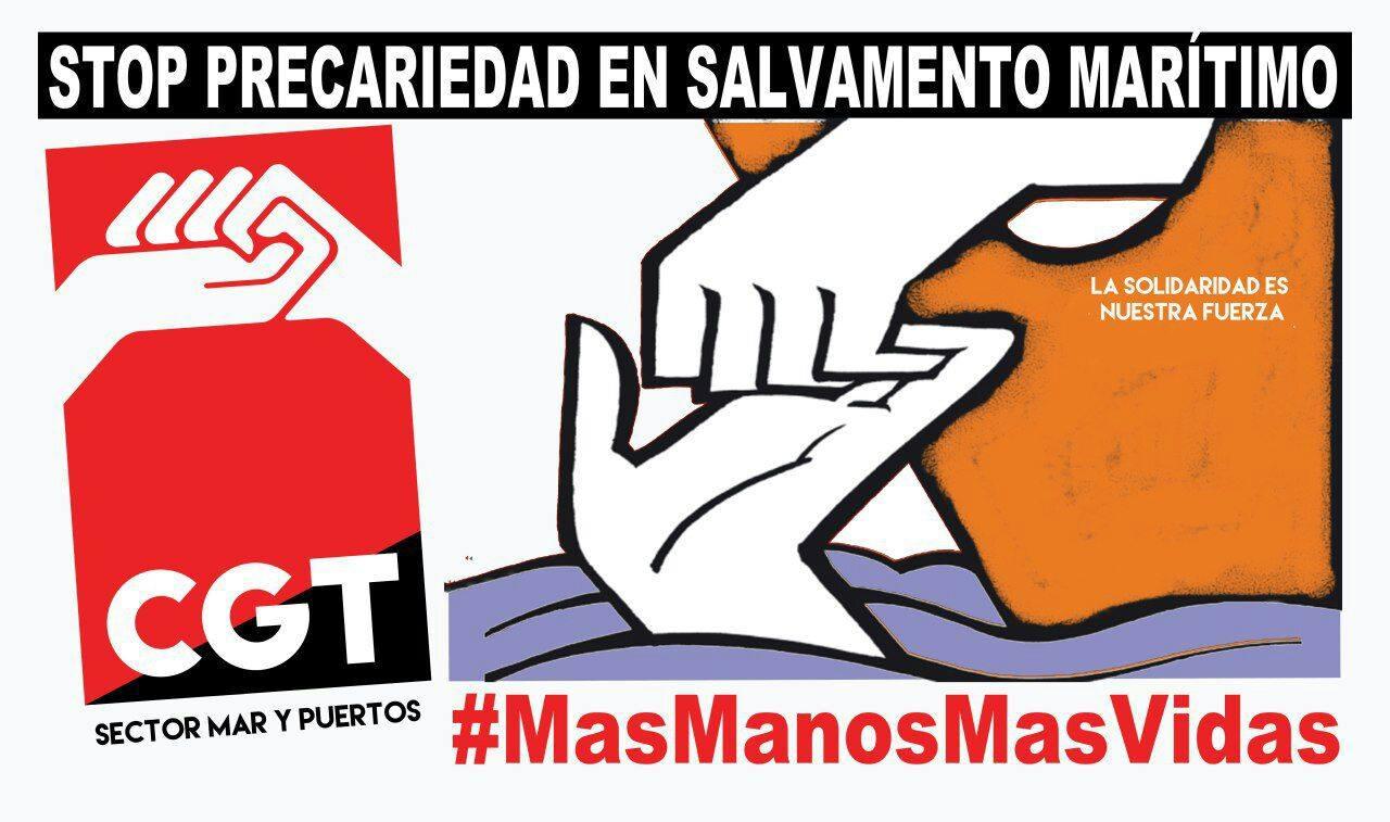 #MasManosMasVidas