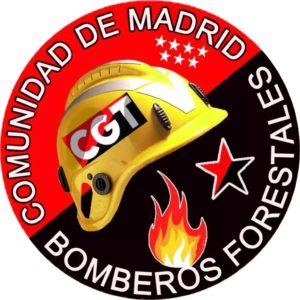 BOMBEROS FORESTALES DE MADRID EN LUCHA: MOVILIZACIONES EN JULIO Y AGOSTO