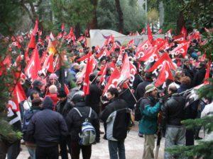 """Sobre el anarcosindicalismo """"existente hoy"""""""