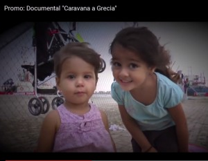 "Promo: Documental ""Caravana a Grecia"""