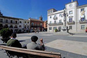 Resultados Elecciones Sindicales Ayuntamiento de Colmenar Viejo